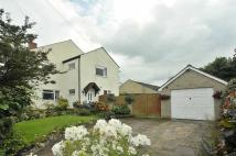 Detached home in Albert Road, Bollington...