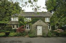 Farm House in Shrigley Road...