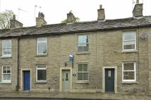 2 bedroom Terraced home to rent in Bollington Road...
