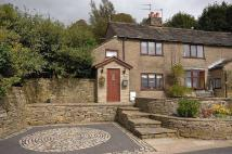 2 bed semi detached property in Blaze Hill, Rainow...