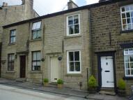 Terraced property in Church Street...