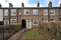 2 bed Cottage in Bollin Grove, Prestbury...
