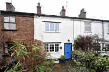 2 bed Terraced home in Moss Brow, Bollington...