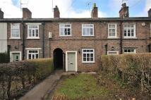 2 bedroom Cottage in Bollin Grove, Prestbury...