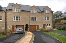 3 bedroom Town House in Dean Way, Bollington...