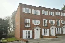 Town House to rent in Castlegate Mews...