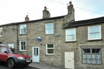 2 bedroom Terraced property to rent in Lord Street, Bollington
