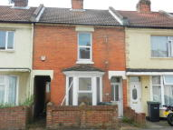 2 bedroom Terraced house to rent in Westfield Road, Gosport...