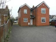 4 bed Detached home for sale in Fareham Road, Gosport...
