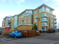 2 bedroom Apartment in Gosport Marina...