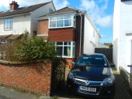 4 bedroom Detached property for sale in Park Road, Alverstoke...