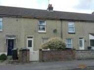Terraced home in Lyndhurst Road, Gosport...
