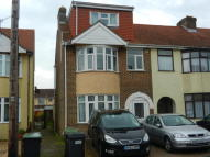 4 bedroom End of Terrace home in Rothesay Road, Gosport...