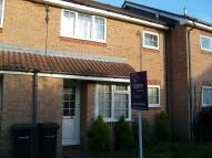 1 bed Terraced house in Sunbeam Way, Gosport...