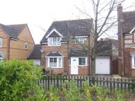 3 bed Detached property for sale in Foxglove Way, Thatcham