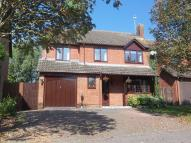 5 bed Detached property in The Martins, Thatcham