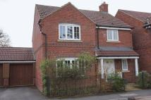 4 bed Detached home in Newtons Walk...