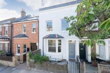 3 bed Terraced property in Birkbeck Hill...