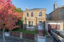 Detached property in Elsie Road, Dulwich...