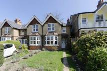 2 bed End of Terrace house to rent in Commonside...