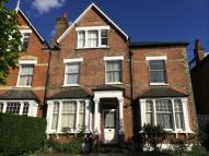Flat to rent in Wood Vale, Forest Hill...