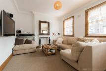 1 bed Flat to rent in Whateley Road, Dulwich...