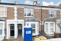 3 bed Terraced property in Brabourn Grove, Nunhead