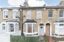 Terraced property for sale in Caulfield Road, Nunhead...