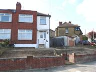 3 bed semi detached house for sale in Warland Road...