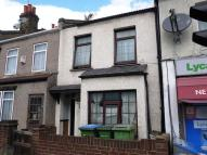 2 bedroom Terraced house for sale in Kings Highway, Plumstead