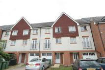 4 bedroom Terraced property in Waterside Close...