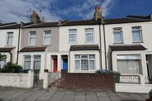 Terraced house for sale in Flaxton Road...