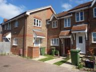 Terraced house to rent in Chart Hills Close, London
