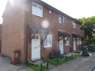 1 bed Terraced house to rent in Walsham Close, Thamesmead