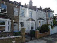 2 bed Terraced house in Tormount Road, Plumstead