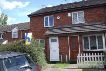 2 bedroom Terraced home in Chamberlain Close...