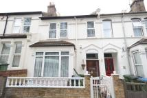 3 bedroom Terraced house for sale in Willenhall Road, London