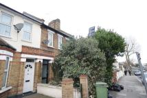 Town House in Griffin Road, Plumstead...