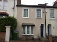 3 bed Terraced property to rent in Paget Rise, Plumstead