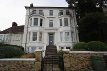 Flat to rent in Eglinton Hill, Plumstead...