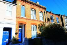 Llanover Road Terraced property for sale
