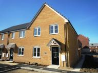 3 bedroom new house for sale in Meadow View, Oundle