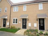 2 bed new home in Hillfield Road, Oundle...