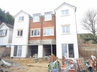semi detached property in High Street South...