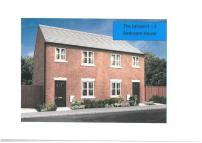 3 bed new property for sale in The Lamport - Terry...