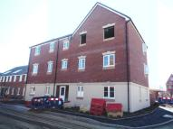 1 bed new Apartment in Chapple Close, Oundle