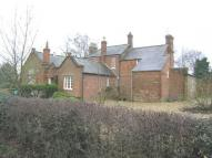 3 bedroom Detached property for sale in West Keal Road, Spilsby