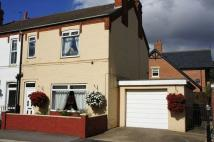 semi detached home for sale in Albany Road, Woodhall Spa
