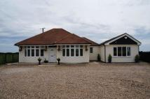 3 bedroom Detached Bungalow for sale in Main Road, West Keal