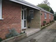 3 bed Detached Bungalow for sale in Holt Lane, Horncastle